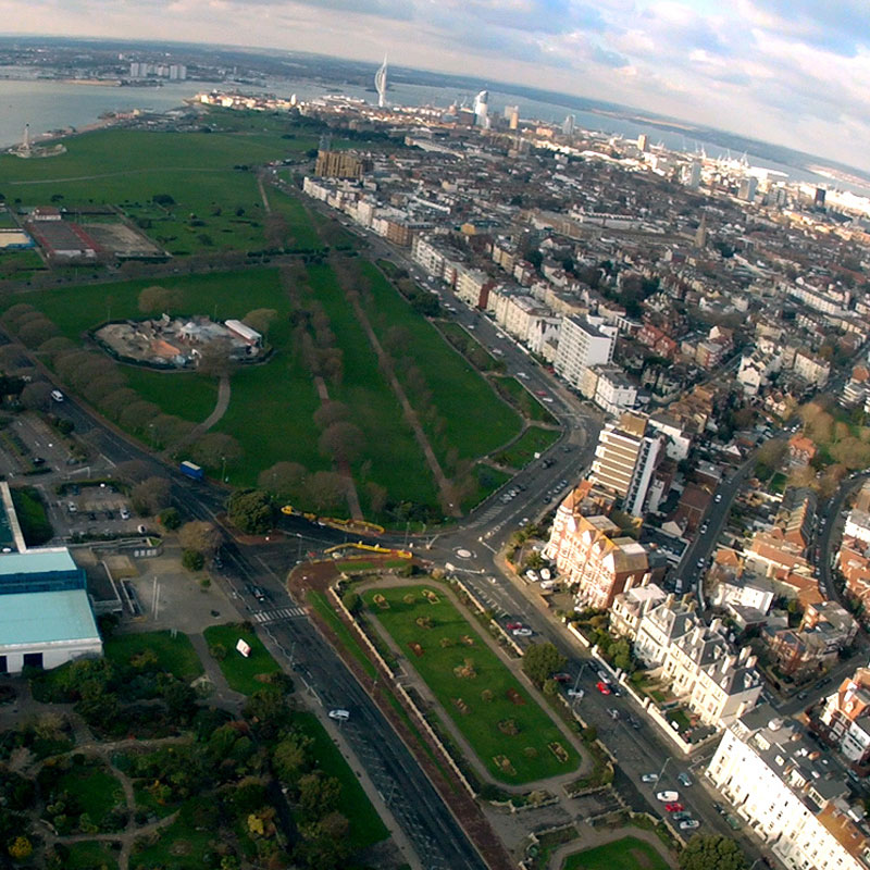 Portsmouth & Southsea